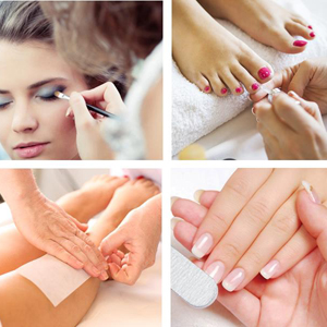 Diploma in Aesthetics (Beauty Therapy)