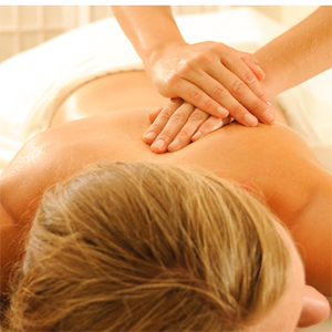 Diploma in Body Massage